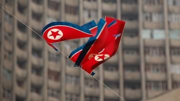 """14-05-2016 06:55 Rosyjski jacht """"aresztowany"""" w Korei Północnej"""