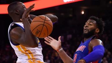 2015-12-01 Tytani NBA. Warriors niepokonani od 19 meczów!