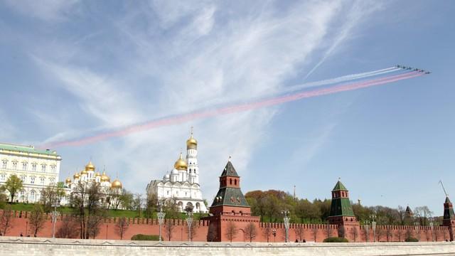 Rosja oskarża Polskę o prowadzenie wojny z pomnikami
