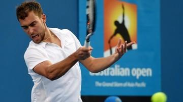 2015-11-09 ATP: Janowicz nadal na 57. miejscu, Murray wiceliderem