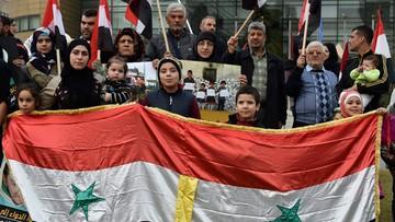 25-01-2016 12:03 Rozmowy pokojowe z Syrią opóźnione. Decyzja w ciągu dwóch dni