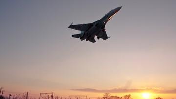 """30-04-2016 06:32 """"Niebezpieczne i nieprofesjonalne"""" - USA o zachowaniu rosyjskiego pilota"""