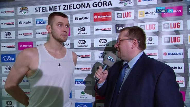 Zamojski, czyli najbardziej ozłocony polski koszykarz