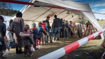 03-11-2015 19:22 Relokacja uchodźców w UE. Do Włoch dołącza Grecja