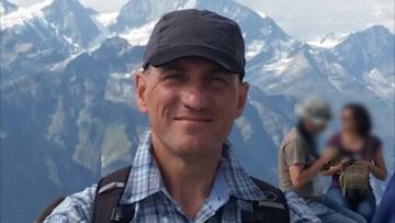 21-08-2017 16:55 Ksiądz z Opola zaginął w szwajcarskich Alpach. Deszcz zatarł ślady