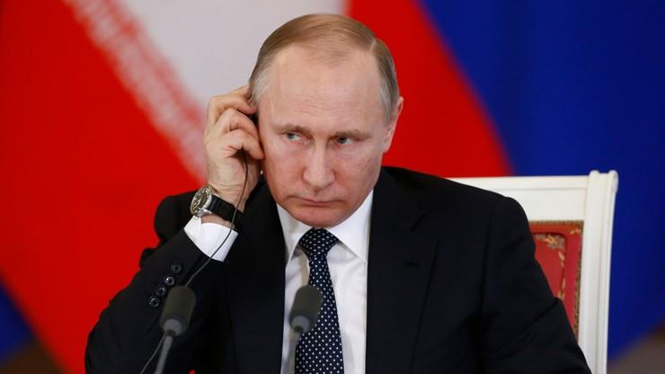 Szef WADA: Putin? Hm, powiedziałbym, że deklaracje są zachęcające