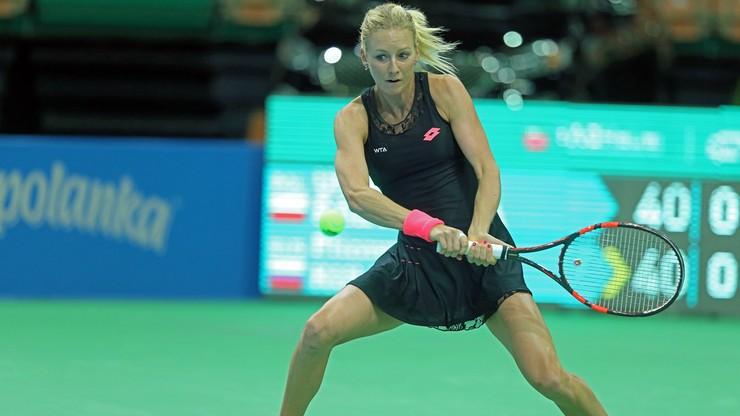 Polskie tenisistki rozpoczynają kwalifikacje do US Open
