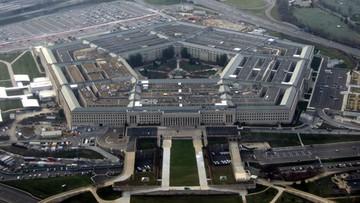"""02-03-2016 12:20 USA: w przyszłym miesiącu rusza akcja """"zhakować Pentagon"""""""