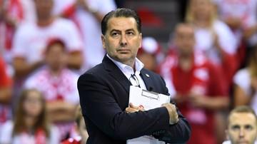 2017-09-20 Rozpoczęły się obrady dotyczące losów trenera De Giorgiego