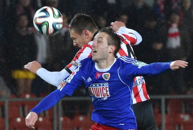 Perez zwolniony z funkcji trenera Piasta Gliwice