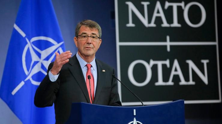 NATO wesprze koalicję  walczącą z Państwem Islamskim