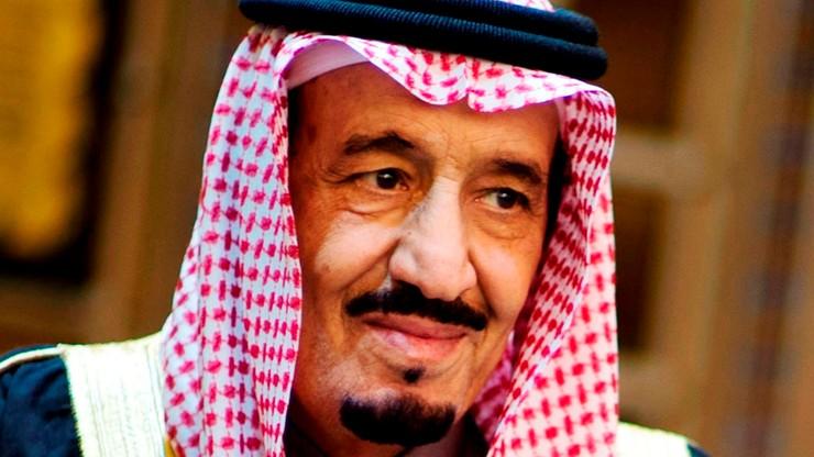 Przed wizytą króla poprzesuwają ściany. Monarcha przybędzie na szczyt G20 z własnym tronem
