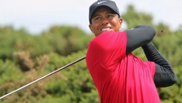 Tiger Woods z najgorszą rundą w karierze!