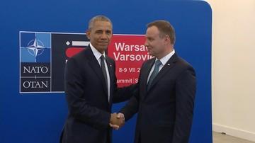 08-07-2016 20:48 Szczyt NATO. Oficjalnie: cztery bataliony na wschodniej flance [ZAPIS RELACJI NA ŻYWO]