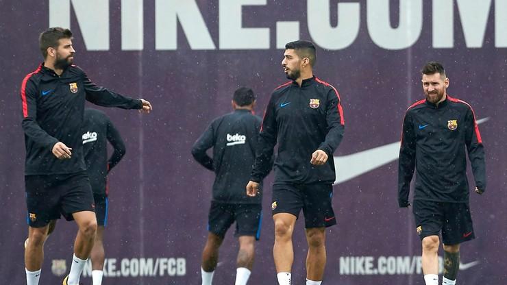 Hiszpania: Gwiazda Barcelony przejdzie operację?