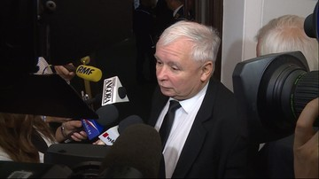 05-10-2016 10:34 Debaty nie będzie. Kaczyński: Tusk nie jest partnerem politycznym