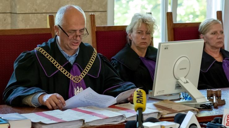 Areszt dla Maksymiliana M. ws. dzikiej reprywatyzacji w Warszawie