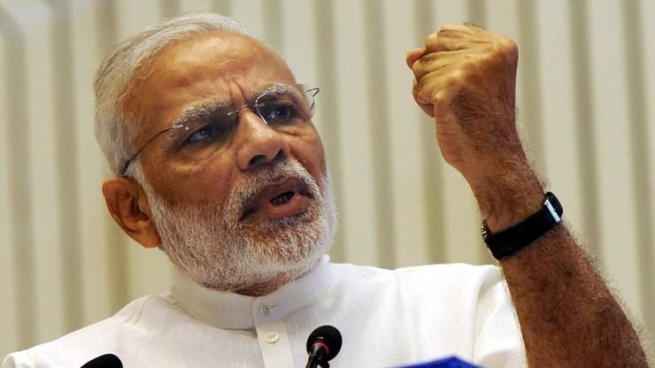 Indie: 10 mld dolarów z amnestii podatkowej