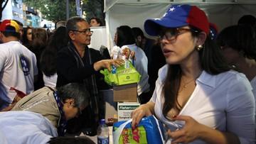 22-05-2016 12:13 Coca-Cola wstrzymuje produkcję w Wenezueli. Powodem brak cukru
