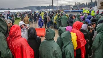 """09-03-2016 14:11 """"Bałkańska trasa nielegalnej imigracji już nie istnieje"""". Słowenia, Chorwacja, Serbia i Macedonia zamknęły granice"""