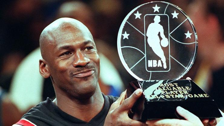 NBA: Pamiątki po Dream Teamie wystawione na aukcję
