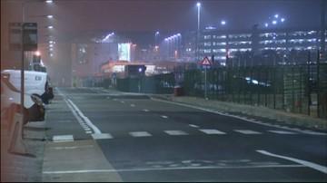 23-03-2016 19:15 Rośnie liczba ofiar po zamachach. 32. ofiara znaleziona w gruzach na lotnisku