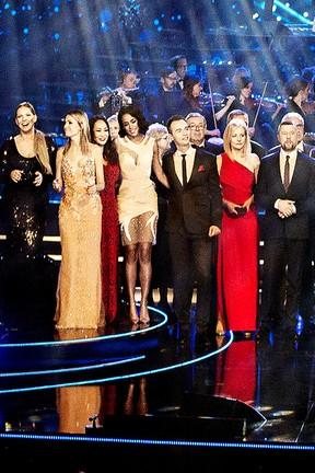 2017-12-12 To była niezapomniana gala na 25-lecie Polsatu - Polsat.pl