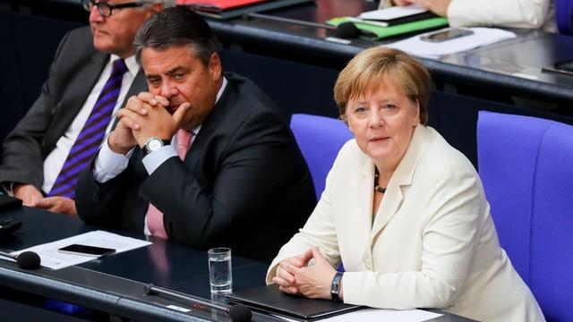 Merkel: nie będzie specjalnych warunków dla W.Brytanii po wyjściu z UE