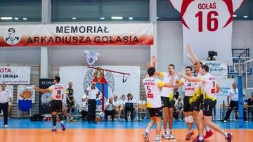 2015-10-25 Rodzice Arkadiusza Gołasia: Memoriał to dla nas wzruszająca impreza