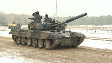 Pokłócili się o czołgi. Wojskowi i eksperci