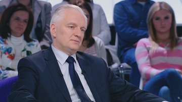 """""""Kompetencje premiera Morawieckiego w opinii większości powinny być zwiększone"""". Gowin o rekonstrukcji rządu"""