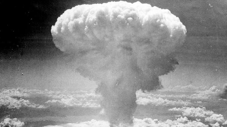 Japonia: odszkodowanie dla Holendra, który przeżył bombardowanie atomowe