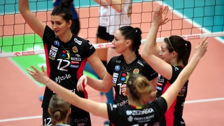 Liga Siatkówki Kobiet: BKS będzie grać w hali Pod Dębowcem