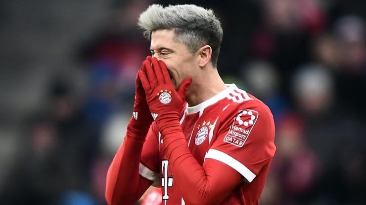 Lewandowski znowu skrytykował kolegów! Tym razem po wygranym meczu