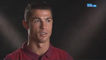 2016-07-09 Ronaldo: Francuzi mają przed finałem dużą przewagę