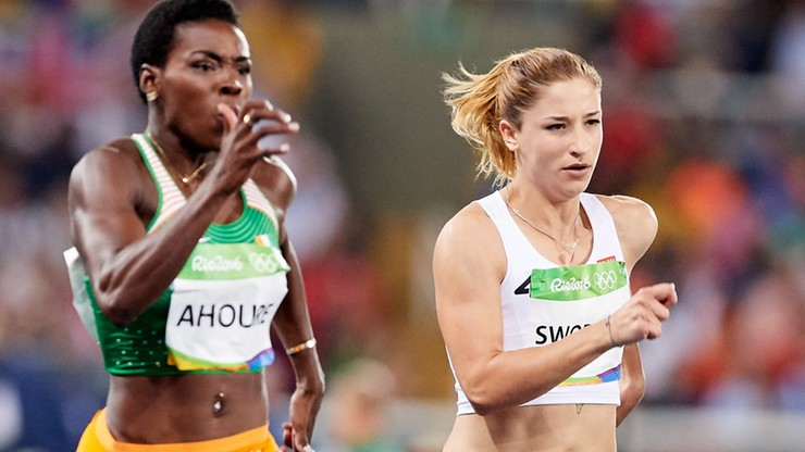 Rio 2016: Finał nie dla Swobody