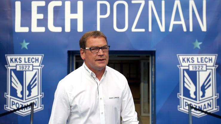 Urban: Nie dokończyłem pracy w Lechu. Pewnego dnia chcę wrócić do Poznania!