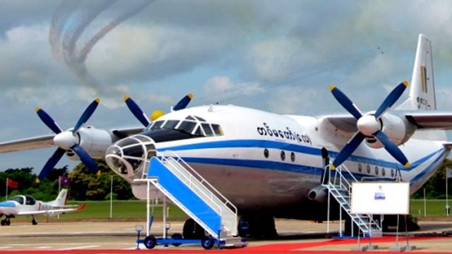Katastrofa samolotu w Birmie. Na pokładzie było ponad 100 osób