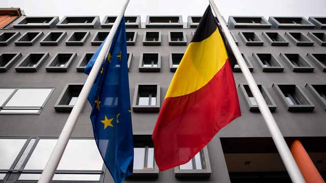 Szefowie państw i rządów UE wspólnie przeciw terroryzmowi