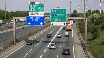 18-09-2016 18:38 Awantura o miliard euro na autostrady. We Francji