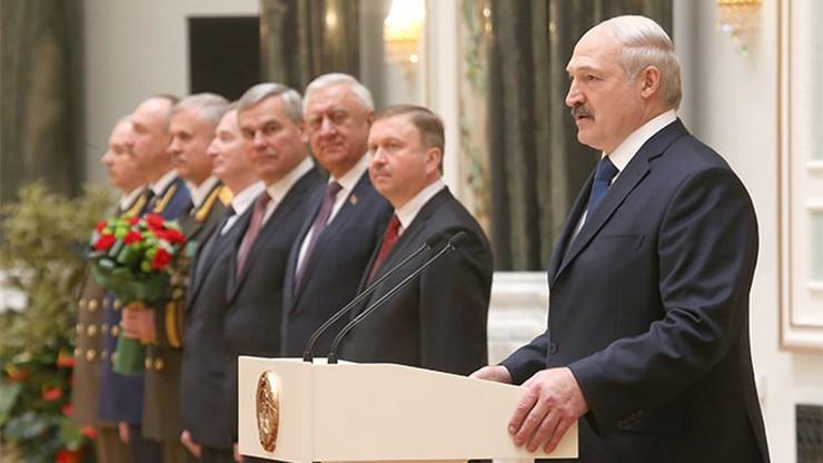Łukaszenka dekretem naprawia gospodarkę Białorusi