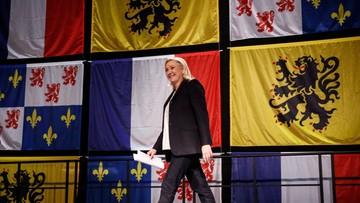 12-12-2015 09:50 Francja: w niedzielę druga tura wyborów