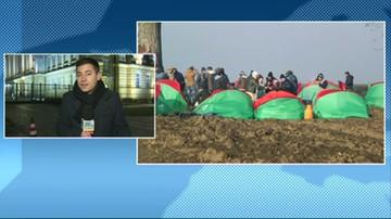 PiS nie zmienia stanowiska ws. uchodźców.