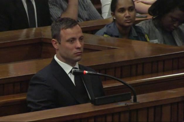 5 lat więzienia dla Pistoriusa. Jest wyrok w głośnym procesie