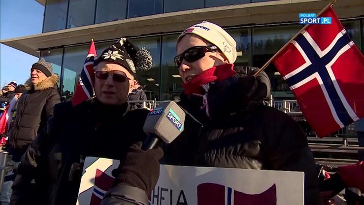 Norwescy kibice: Polska pozytywnie nas zaskoczyła!