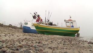 Będzie ograniczenie połowów dorsza? Rybacy w strachu