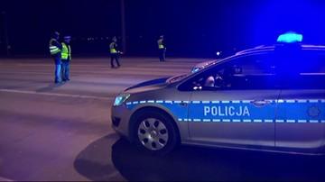 Wigilia na drogach: 4 osoby nie żyją
