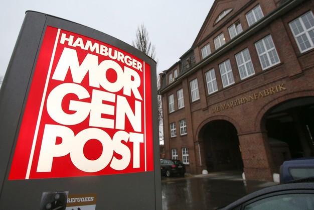 Niemcy: podpalono redakcję gazety współpracującej z Charlie Hebdo