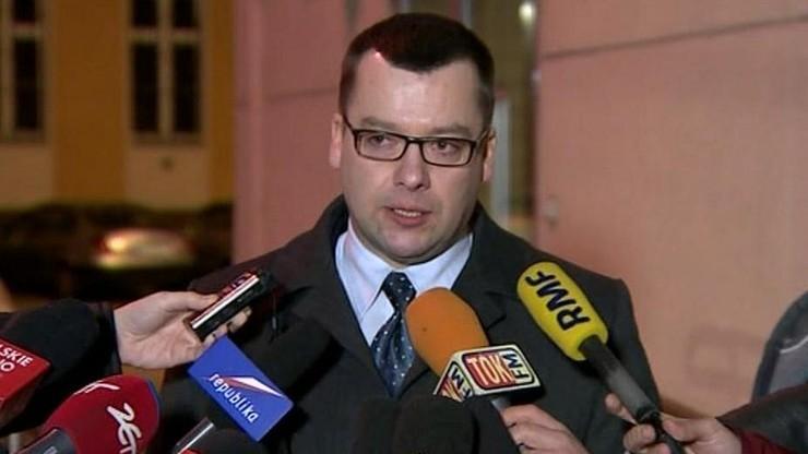 """Prokuratura umorzyła śledztwo ws. """"zaniechania"""" publikacji wyroku TK"""