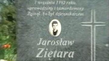 """22-06-2016 17:27 """"Patrzyłam, jak idzie ulicą"""". Dziewczyna Ziętary świadkiem w procesie Aleksandra Gawronika"""